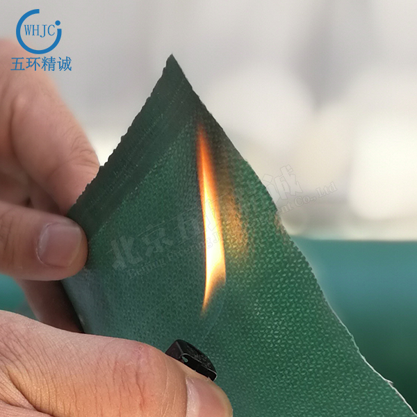 whjc161 Manufacturers wholesale fire protection cloth