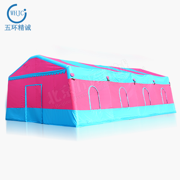 whjc059 Large outdoor inflatable wedding banquet tent