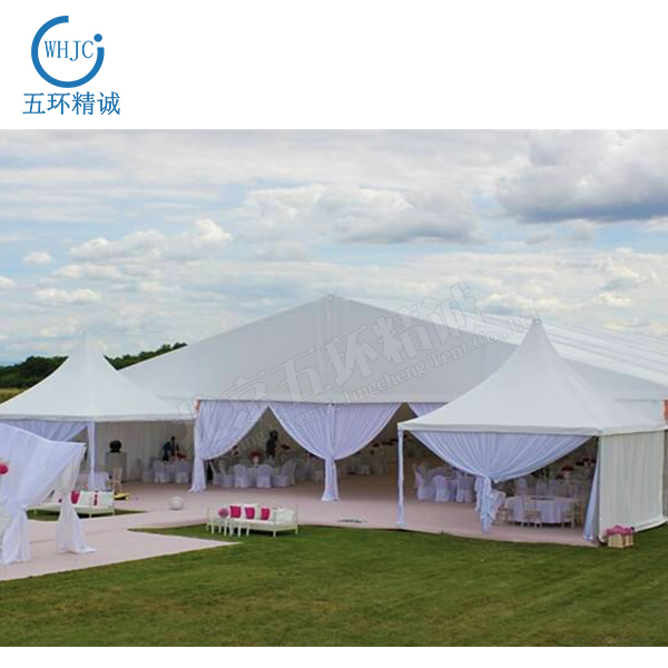 whjc068 Large Outdoor Canopy Wedding Tent for Exhibition
