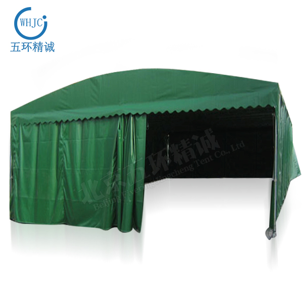 whjc361 Outdoor Pop up Balcony Folding Tent
