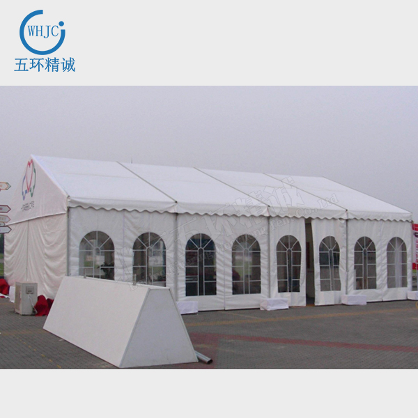 whjc411 Outdoor Wedding Marquee Tent