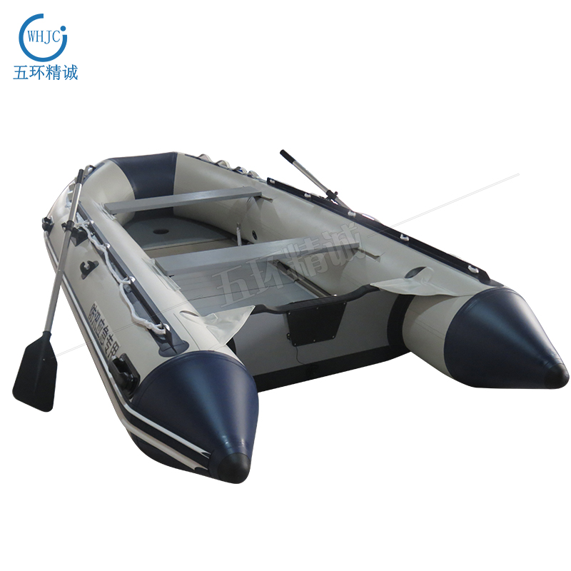 whjc565 Inflatable rubber boat